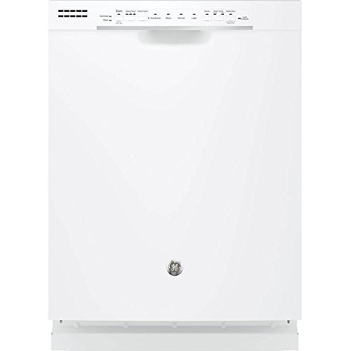 GE GDF520PGJWW Console Dishwasher Cycles