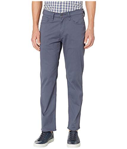 (Dockers Men's Straight Fit Jean Cut All Seasons Tech Pants, Ombre Blue 42)