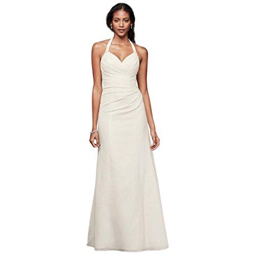 誇張するスカウト宇宙のDavid's Bridal DRESS レディース