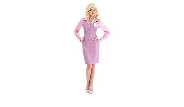 Veronica Corningstone Fancy Dress Costume X-Small: Amazon.es ...