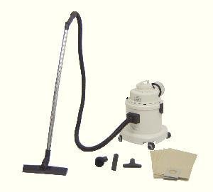 110760A - CR-1 System - CR-1 Cleanroom Vacuum Cleaner System, Tiger-VAC - Each
