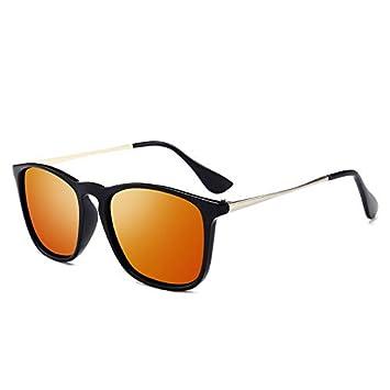 NO BRAND 2019 Nuevas Gafas de Sol polarizadas Gafas de Sol ...