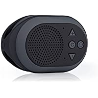 Tree-Labs KOI Waterproof IPX6 Bluetooth Speaker (Black)