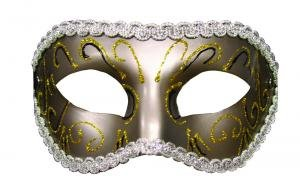 Top Rated - Sex & Mischief Masquerade Mask by Erotic Favorites
