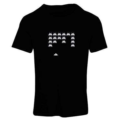 T Shirts For Women Vintage pc Maniacs Funny Gamer Gifts Funny Gamer Shirts (Medium Black - Gift Printable Vouchers Online