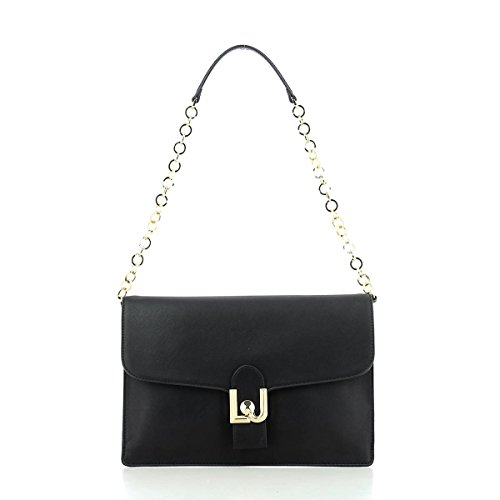 Liu Jo Fresia Pochette whith chain black