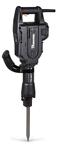 TR Industrial TR89305 60 Joules Electric Jack Hammer for Demolition, ()