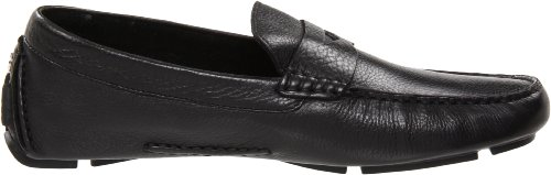 Cole Haan Heren Howland Penny Loafer Black Tumbled