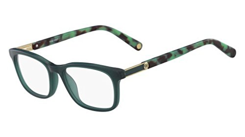 Eyeglasses NINE WEST NW 5142 324 EMERALD