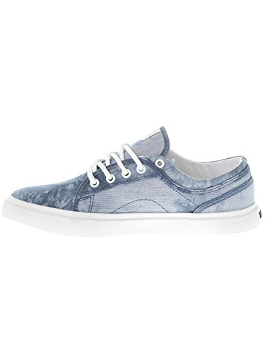 DVS, Damen Skateboardschuhe, Blau - Blau - Größe: