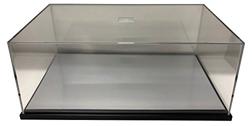 TAMIYA Display Case C(1/20F1 and1/24 car model size) with mirror sheet