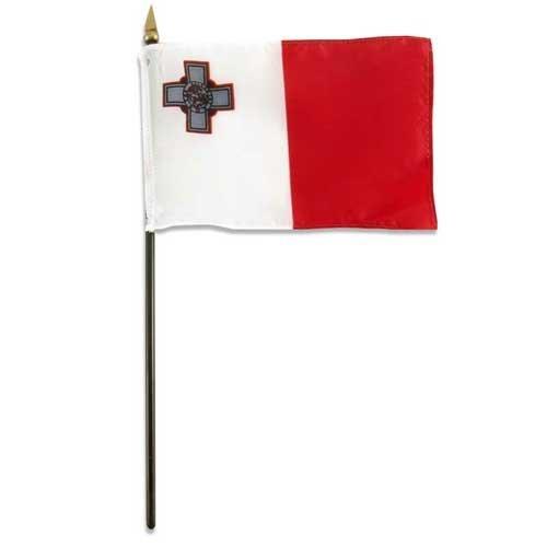 malta-flag-4-x-6-inch