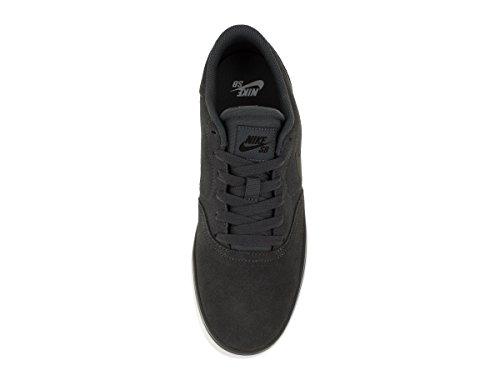 Chaussures Pour De Sb Hommes Fonc Gris Check Nike Skateboard TqpxTw7v