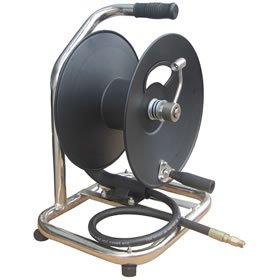 General Pump Hand-Carry High-Pressure Hose Reel, Model# 2100357 by General Pump
