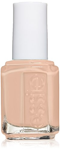 Essie Nail Color Polish, Sandy Beach.