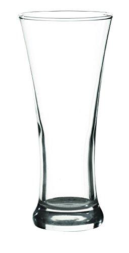 Ravenhead Beer Glass, 320 ml, 3 Piece Set (Transparent)