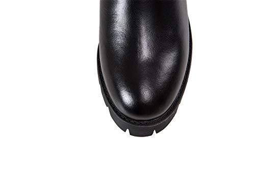Noir Balamasa Plateforme Abm13605 5 Femme Noir 36 U6q4WUrw1