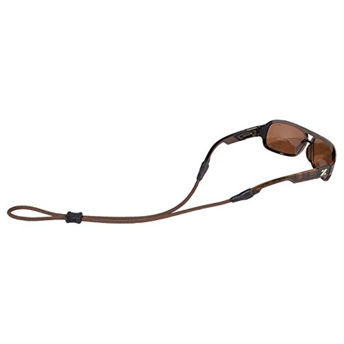 Croakies Terra Cord Max Eyewear Retainer,Navy