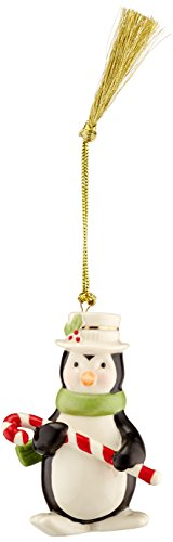 - Lenox Chilly Penguin Ornament