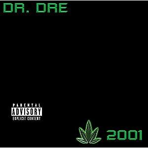 2001 [Vinyl] 5