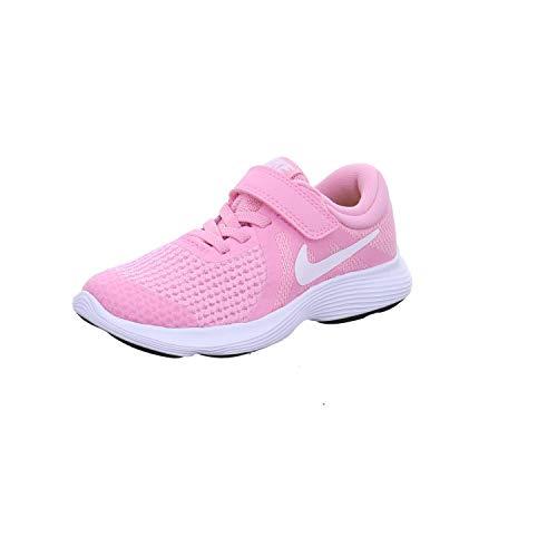 Niñas Para Revolution psv 4 Zapatillas De Rosa Deporte Nike P0Ygxqg