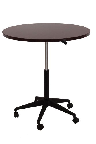 - Boss Office Products N30-M Mobile Table, 32