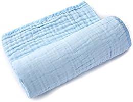 TOWEL Toallas de algodón de algodón de Gasa Toallas de Gasa de ...