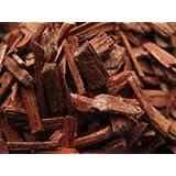 Bulk Herb-Sandalwood Chips Red- 16oz (1 Pound)