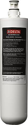 Delta Faucet RP78702 Under Sink Replacement Filter Cartridge (Delta Sink Cartridge)