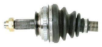 Cardone Select 66-4060 New CV Axle (Drive Axle)