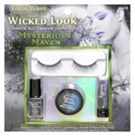 Fantasy Makers Wicked Look Cosmetic Kit for Halloween (Mysterious Maven # 12412) by Wet N Wild