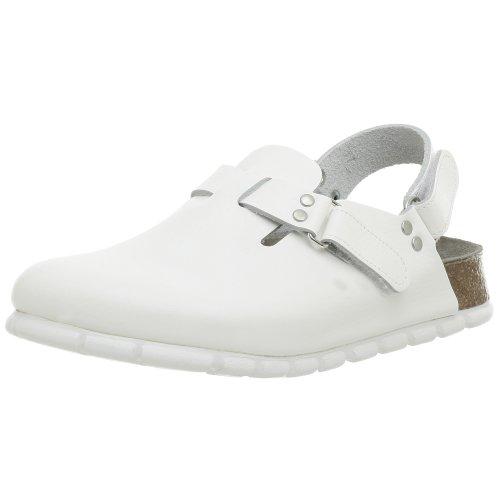 p Clog,White,42 R EU (Alpro Clogs)