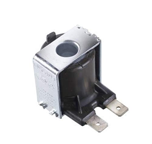 Fits Triton // Mira Showers 230v Universal Push On Solenoid Coil For Plastic Water Inlet Valves