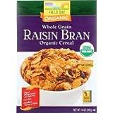 Field Day - Raisin Bran Whole Grain Cereal (10-14 OZ) Raisin Bran Whole Grain Cereal