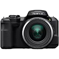 Fujifilm 16Mp Digital Camera With 36X Optical Zoom, Black
