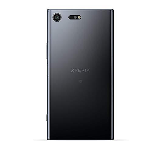 Sony Xperia XZ Premium G8142 64GB Deepsea Black, Dual Sim, 5.5