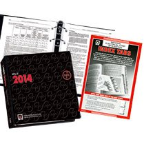 NFPA 70: National Electrical Code (NEC) Looseleaf and Tabs Set, 2014 Edition