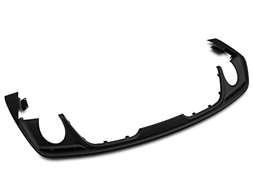 2015-2016 Ford Mustang GT EcoBoost Rear Bumper Exhaust Valance Panel OEM NEW ()