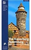 The Kaiserburg, Nuremberg (Prestel Museum Guides) (German Edition)