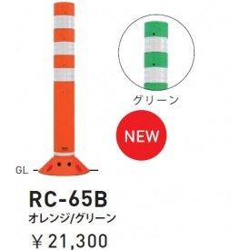 帝金 RC-65B 接着剤アンカ別途 ラウンドコーン 接着固定タイプ H650  グリーン B00ALSITUE 16999  カラー:グリーン