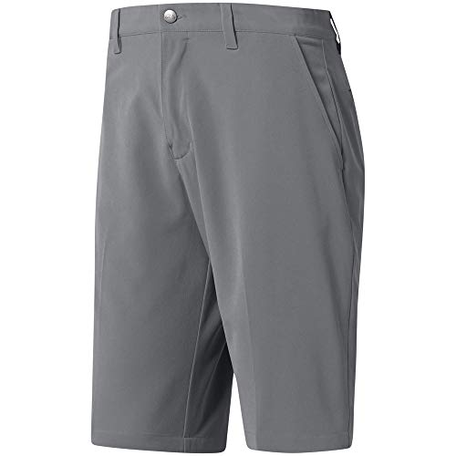 adidas Golf Ultimate 365 Short, Grey Three, 36""
