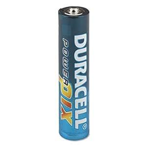 Duracell® PowerPixTM Batteries BATTERY, PWR PX, AAA,4/PK RC 71-3036 CM (4 Pack)