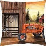 1938 Chalmers - Throw Pillow Cover Case (18