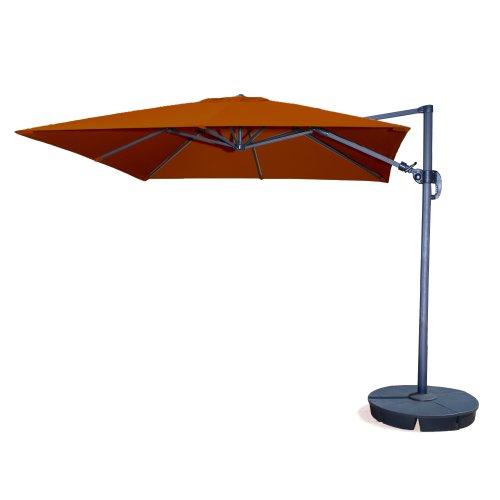 Santorini Cantilever Umbrella Sunbrella Acrylic