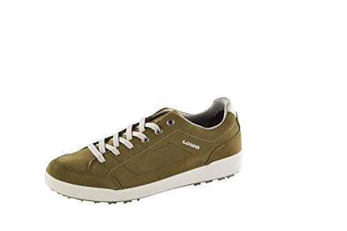 Lowa Palerme - Chaussures Hommes, Brun, Taille 41