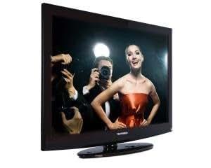 Telefunken TYR 3261B16 PVR- Televisión, Pantalla  32 pulgadas