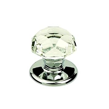GAINSBOROUGH Drawer & Cabinet Pull Knob VARIETY OF SONTATA CRYSTAL ...