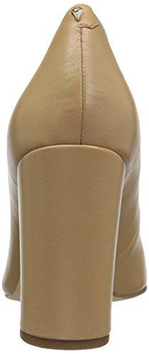 Sam Edelman Women's Stillson Pump, Classic Nude Leather, 7.5 Medium US by Sam Edelman (Image #2)
