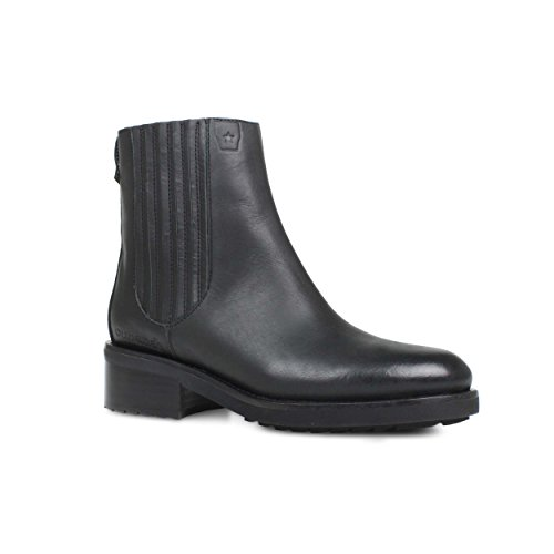 Cubanas Iron103 Boots Black Mens Women's qwZrnYqx