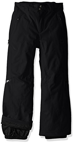 Spyder Boys Bormio Pants, Size 14, Black by Spyder